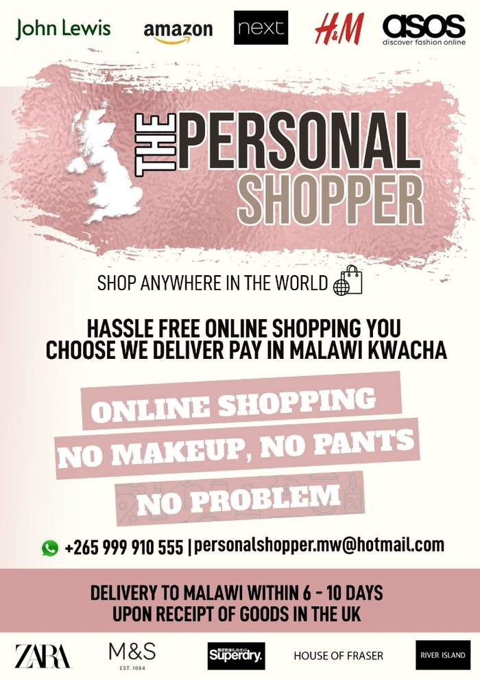 Hassle Free Online Shopping...