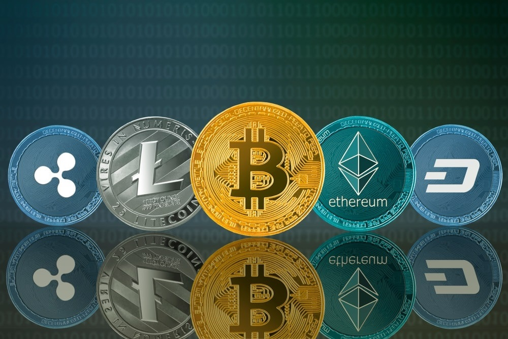 RBM TO DISCUSS CRYPTOCURRENCY ...