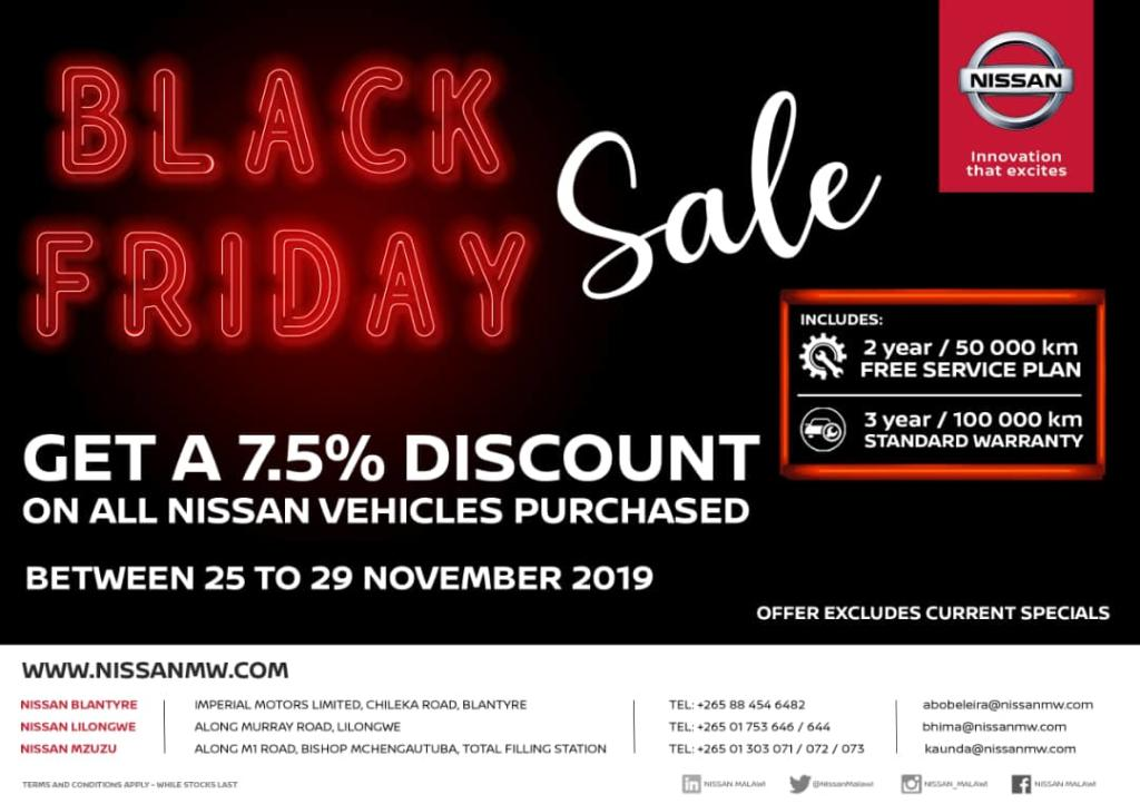 Get A 7.5% Discount Between 25th To 29th...
