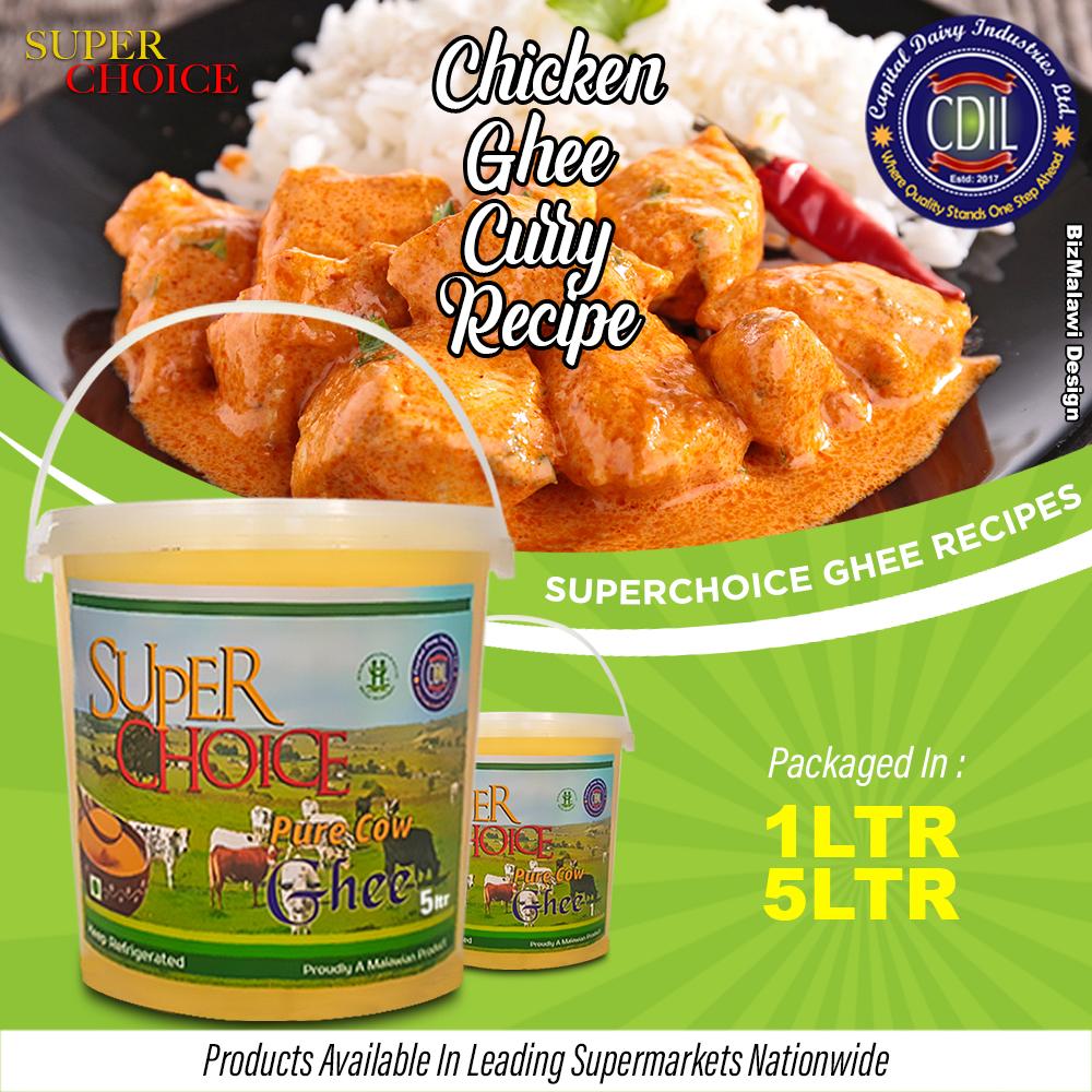 Chicken Ghee Curry Recipe  Ingredients...