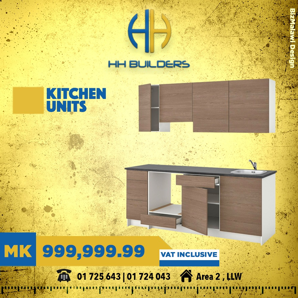 Kitchen Units Available In Stock , ...