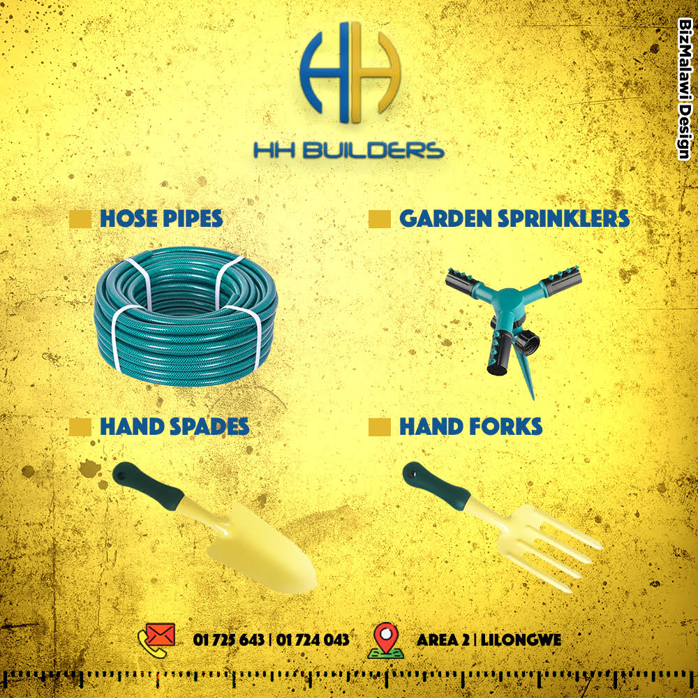 Available In Stock Now!! #HHbuilder...