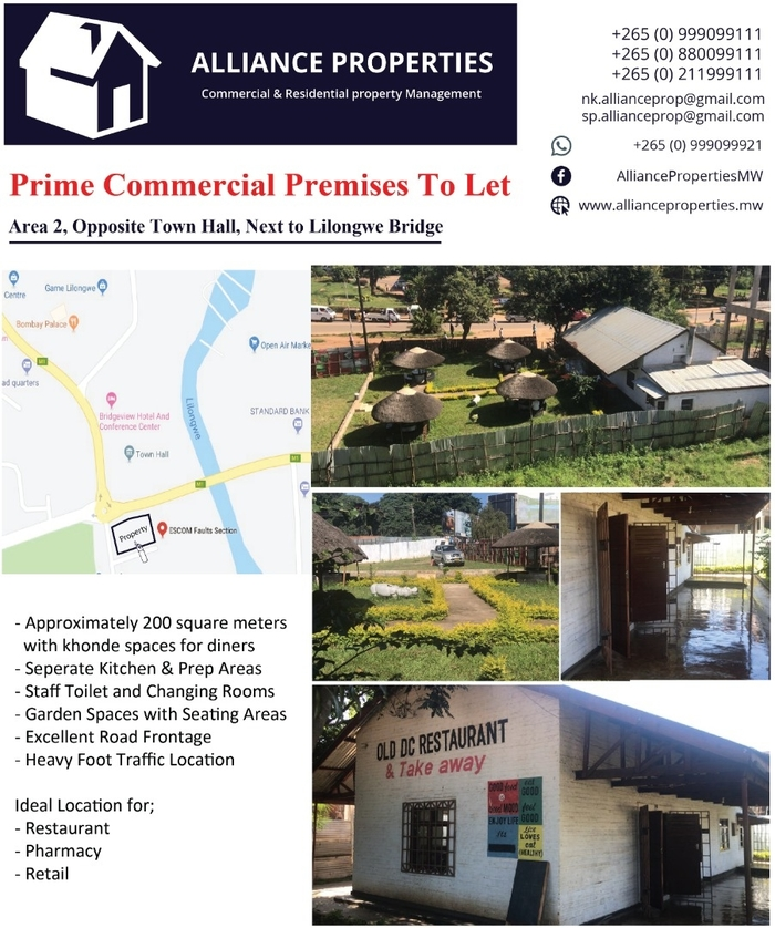 Executive Townhouse To Let - Area 9...