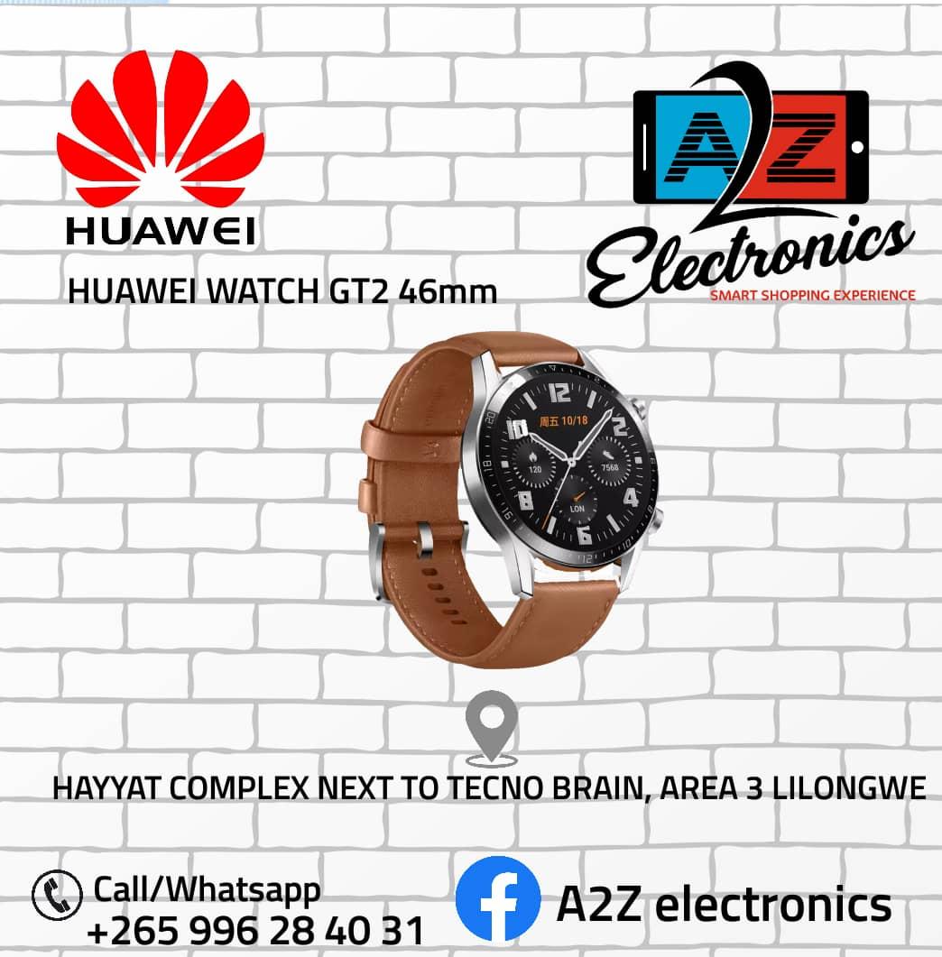 Huawei Watch  LOCATION: HAYYAT COMP...