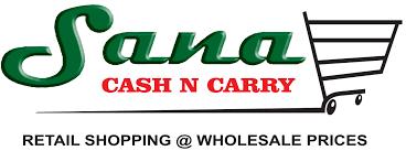 Sana Cash N Carry