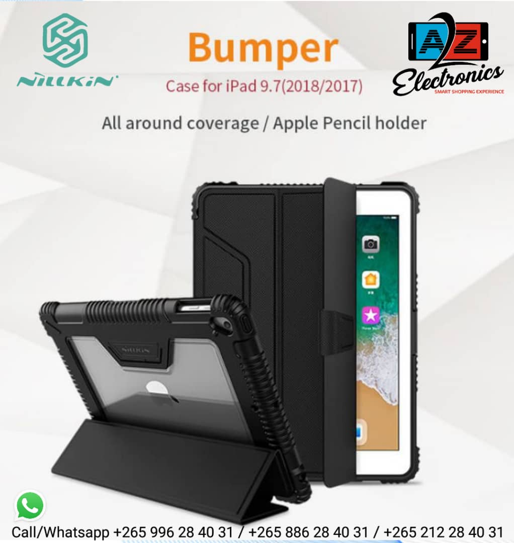 Bumper Case For ipad 9.7 LOCATION:...