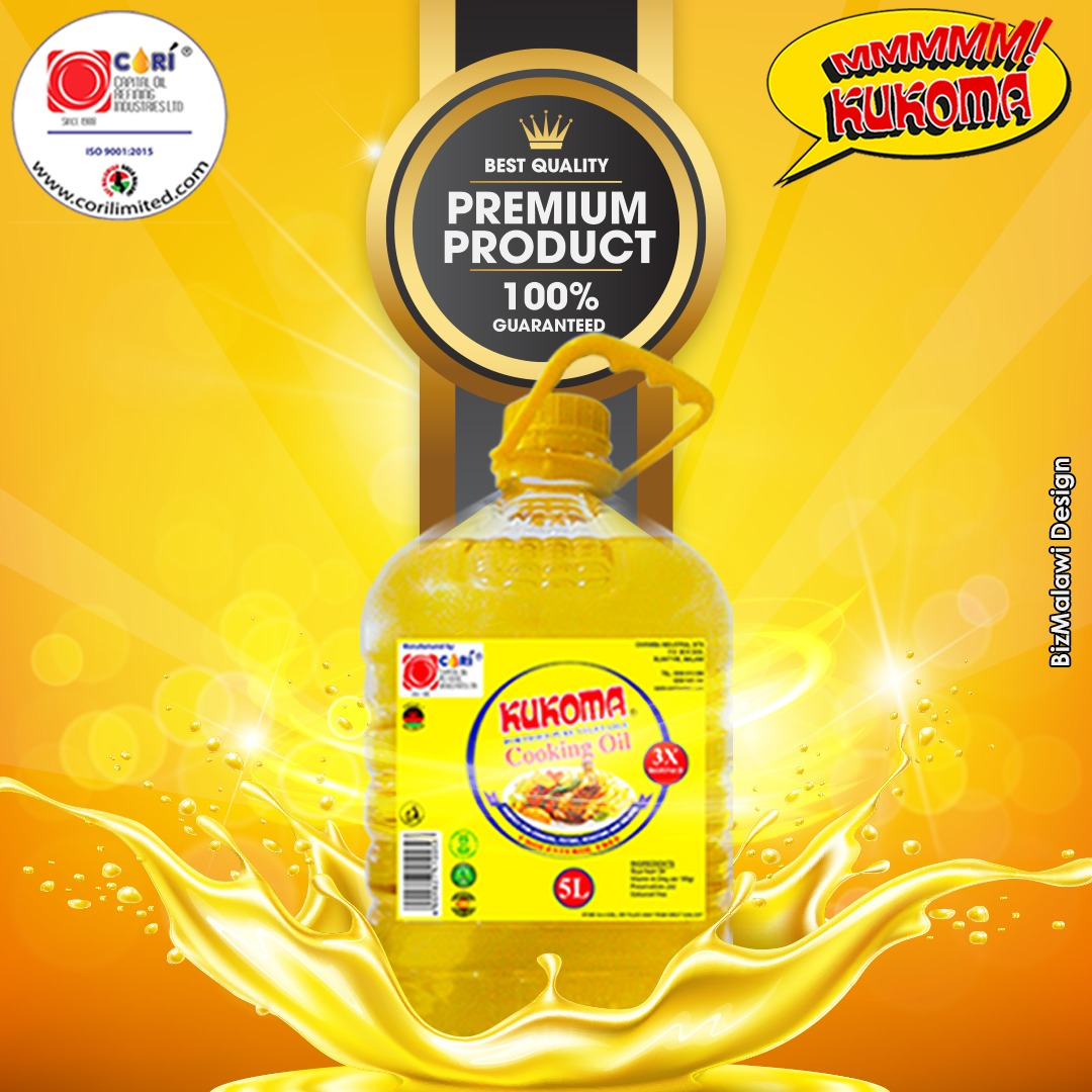 Kukoma_The Unbeatable Cooking Oil...