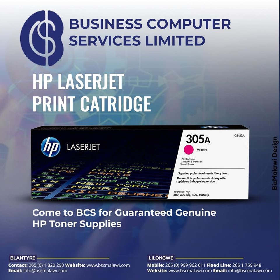 We offer genuine HP toners at Busin...