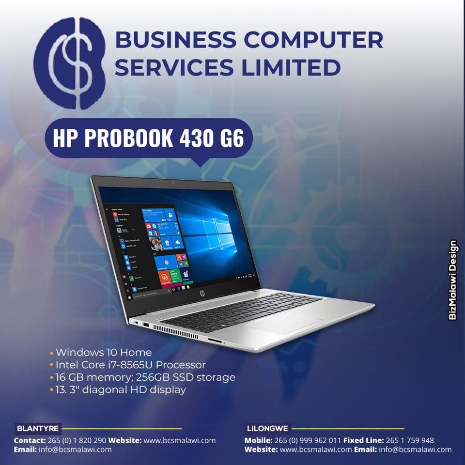 We offer genuine HP Laptops at Business ...