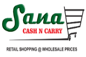 Sana Cash N Carry