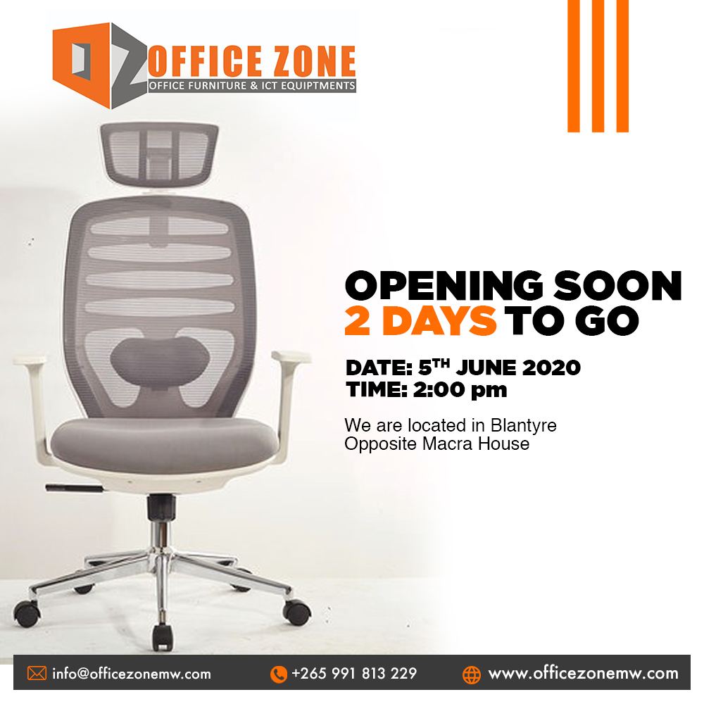 OfficeZoneWe are so excited just 2 DAYS ...