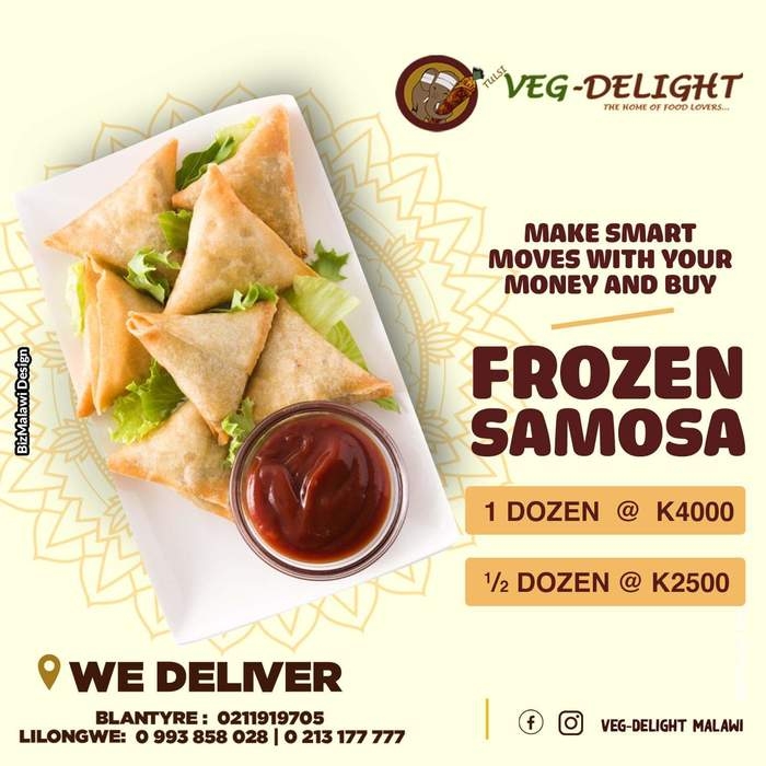 Veg Delight