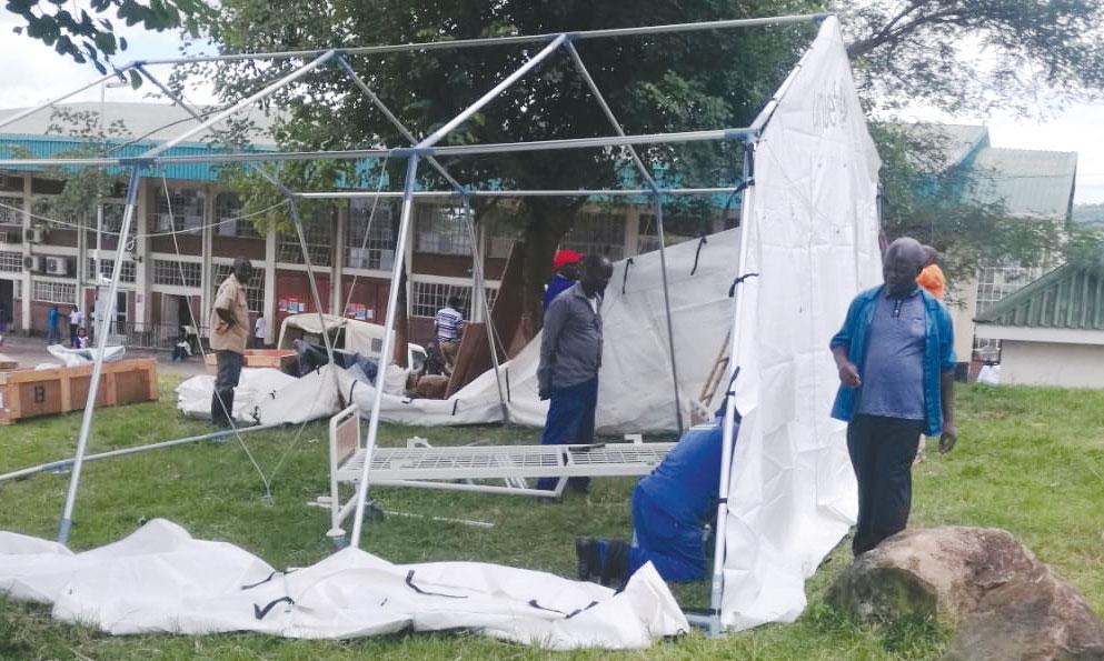 276 MALAWIANS RETURN FROM RSA...