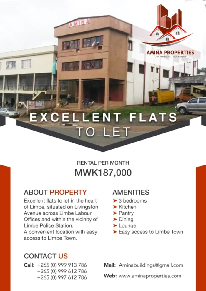 naAmina Properties