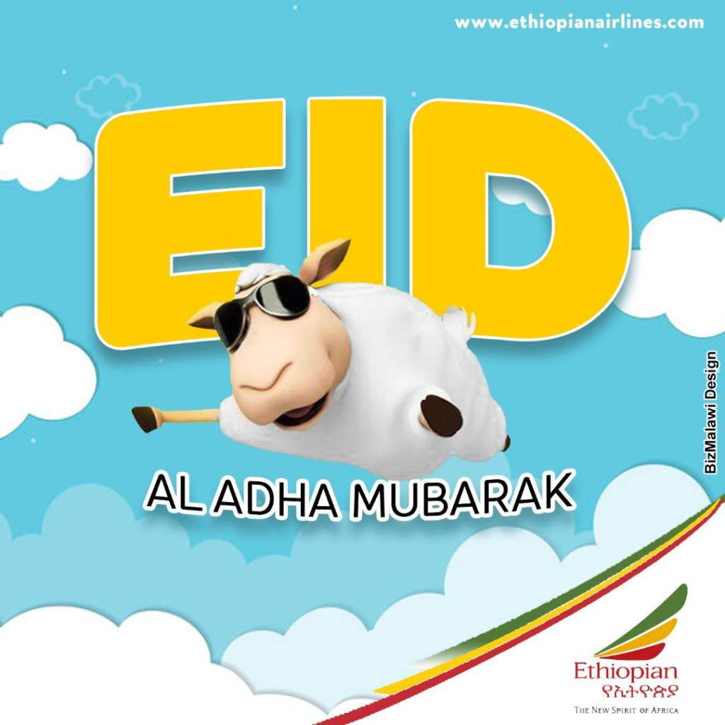 Eid Mubarak! Have a prosperous and joyfu...