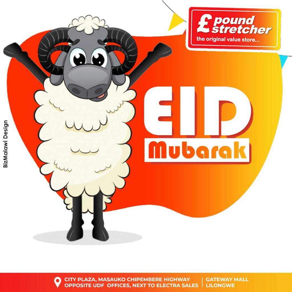 We are sending you warm wishes on Eid an...