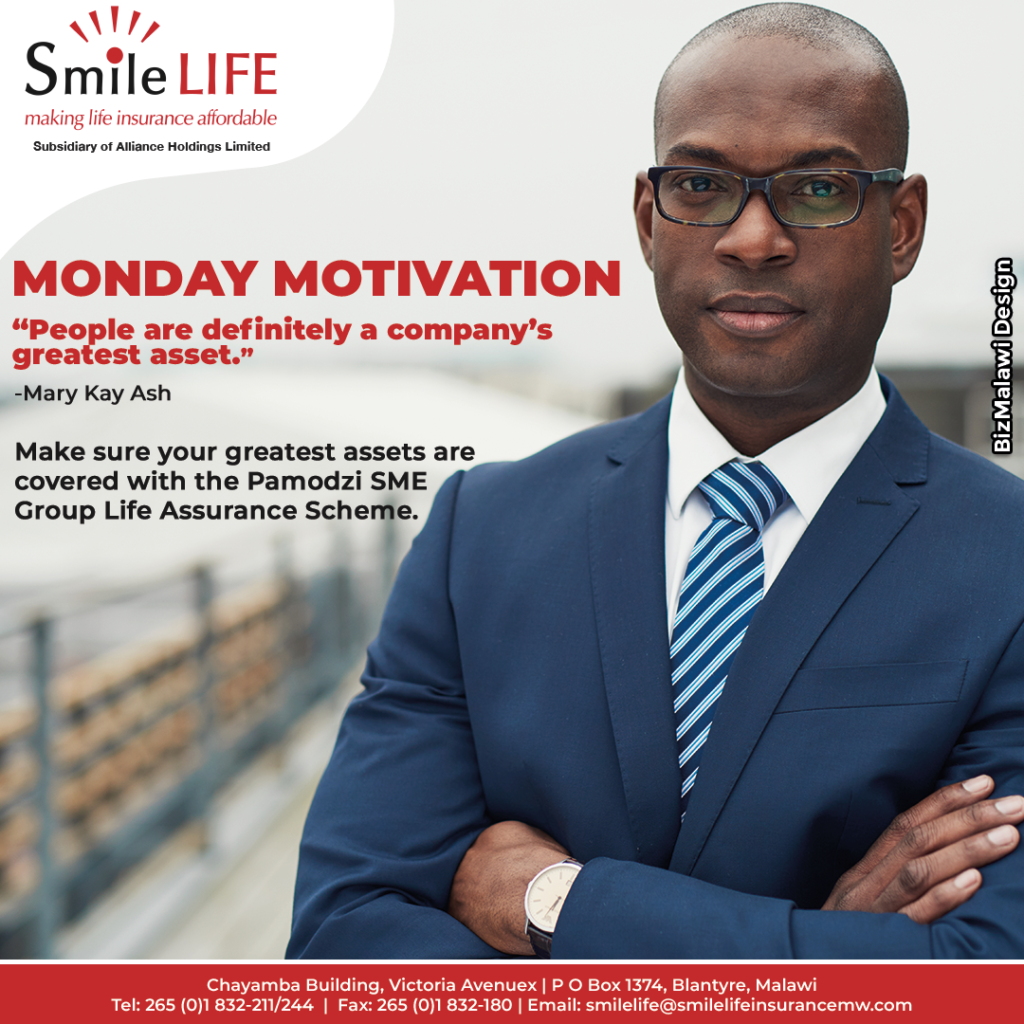 Smile Life Insurance Company Limited
