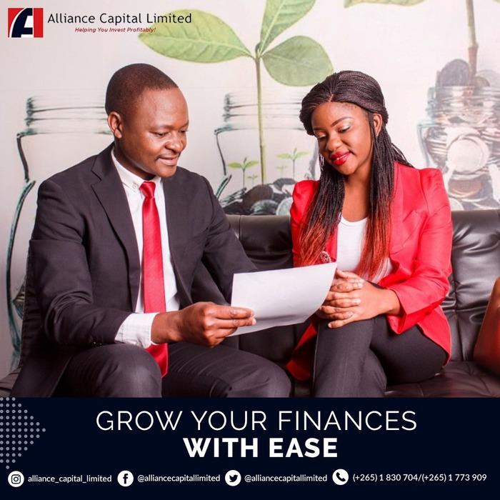 Alliance Capital Limited