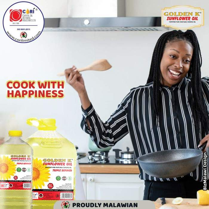 Cori Limited