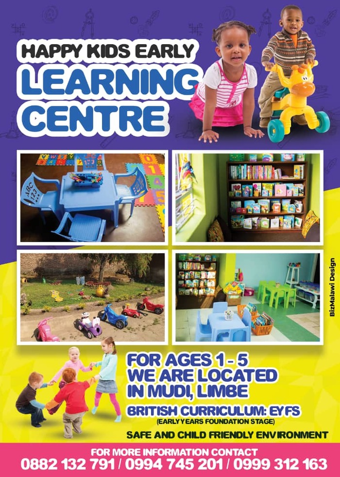Happy Kids Early Learning Center