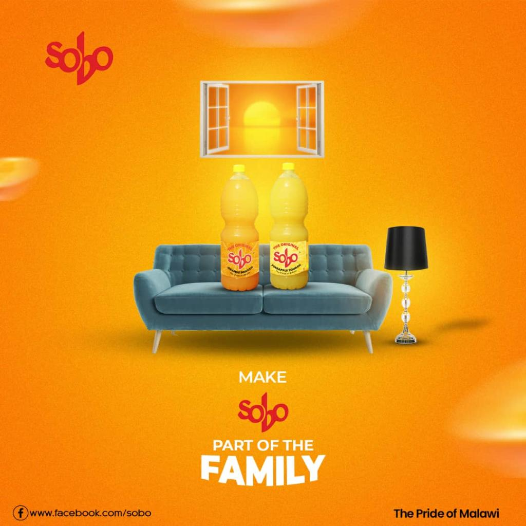 Family time is alway best with Sobo.