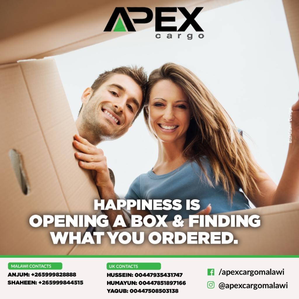 Apex Cargo