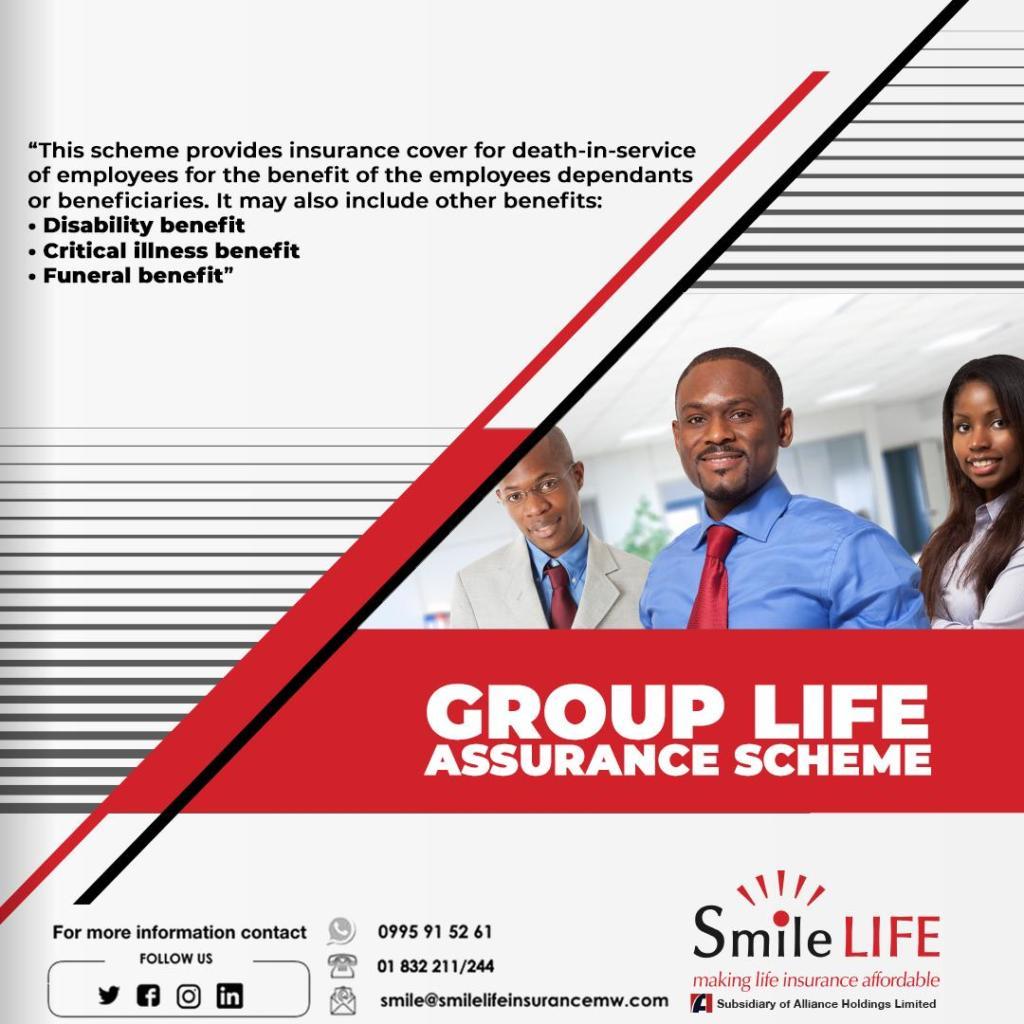 Smile Life Insurance