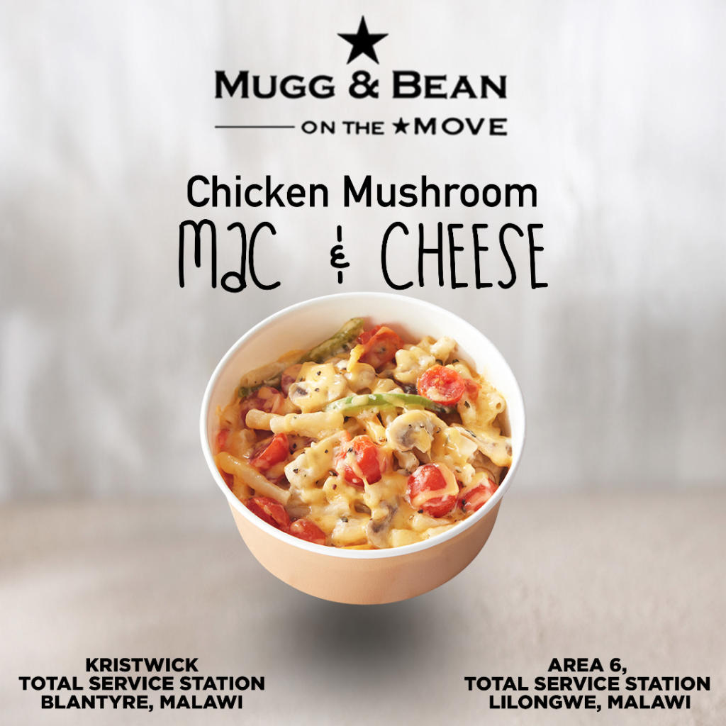 Have you finally tried our Mac & Che...