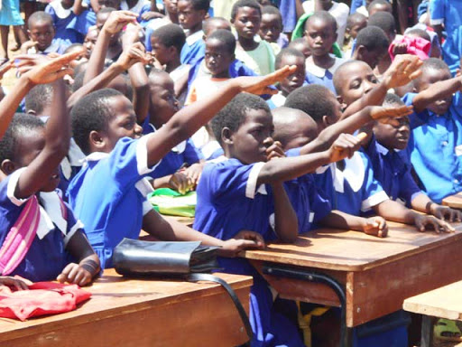CHIKWAWA SCHOOLS READY FOR PHA...