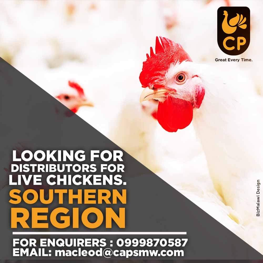 Central Poultry
