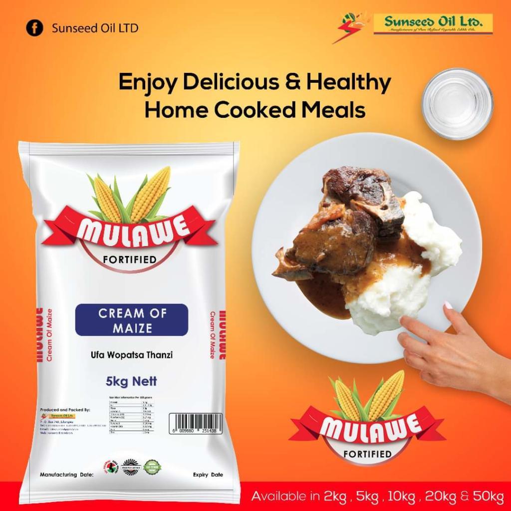 Sunseed Oil Ltd Delicious & Healt...