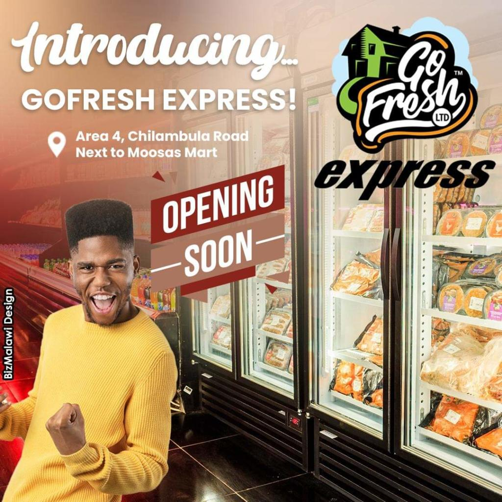 Go Fresh 