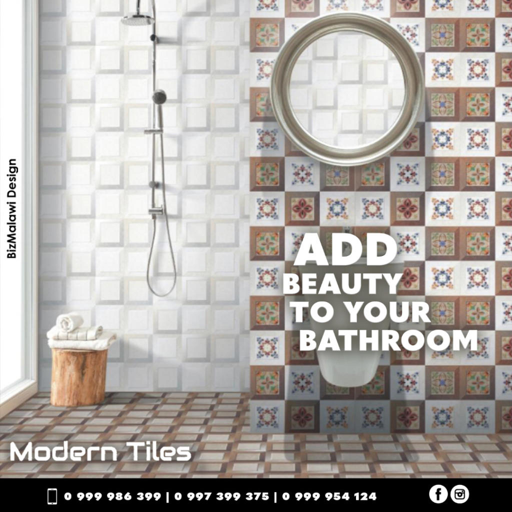 Modern Tiles 