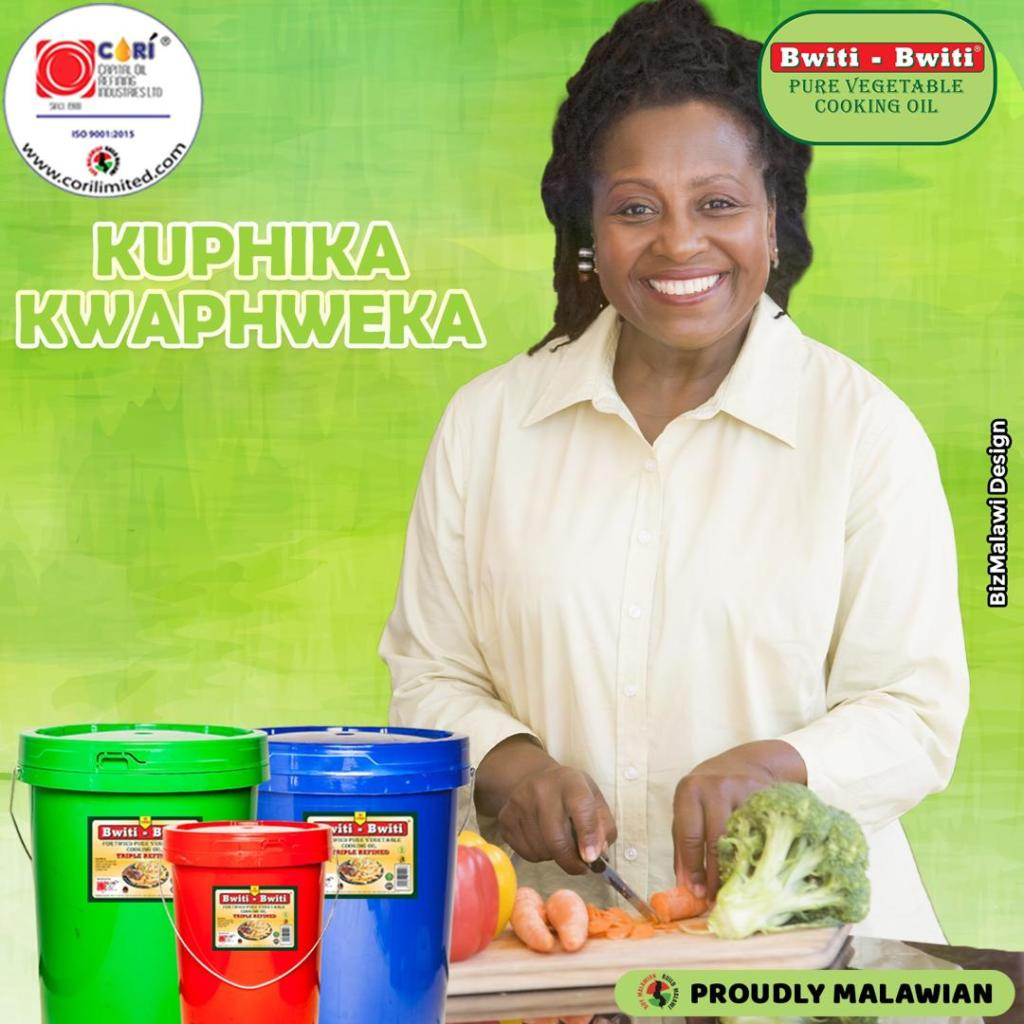Cori Limited Kuphika Kwaphweka...