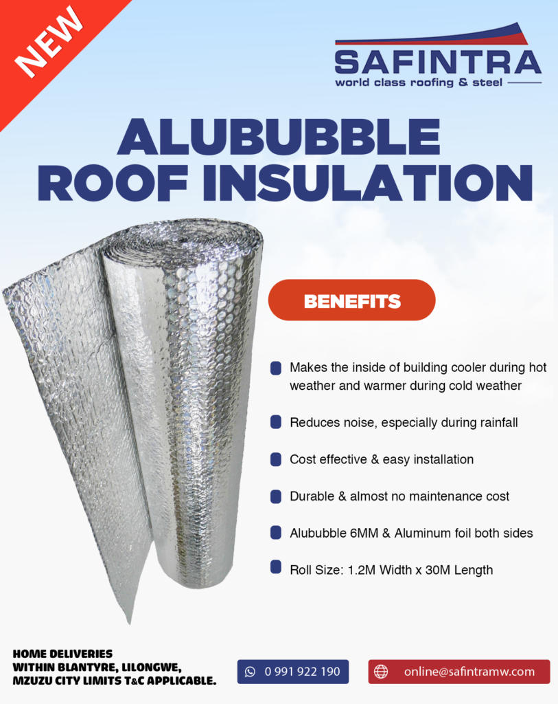Safintra Malawi