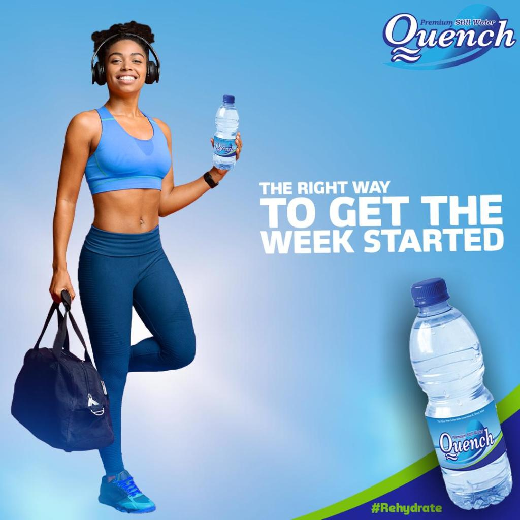 Have an amazing week!