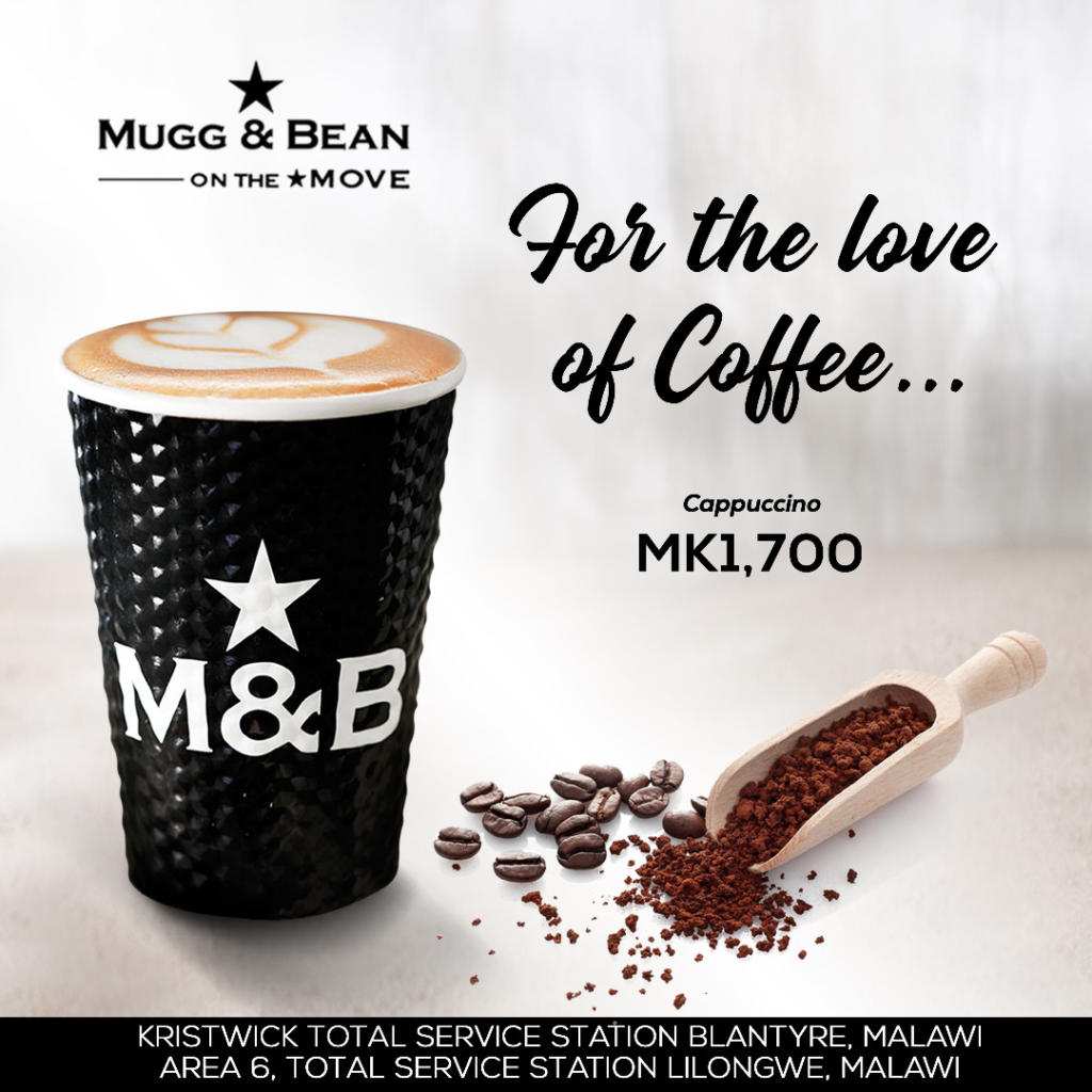 How much do you love your coffee?   ...