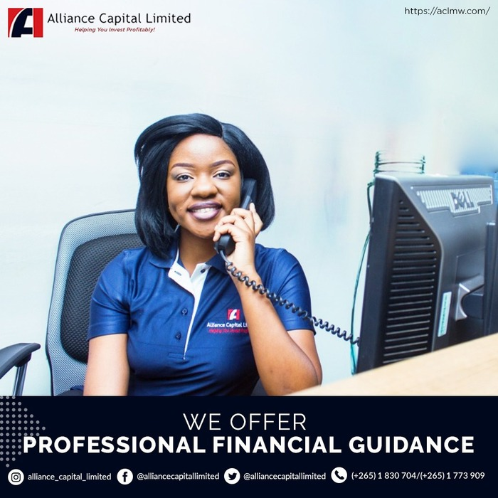 Alliance Capital Limited