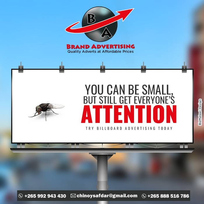 Brand Advertising
