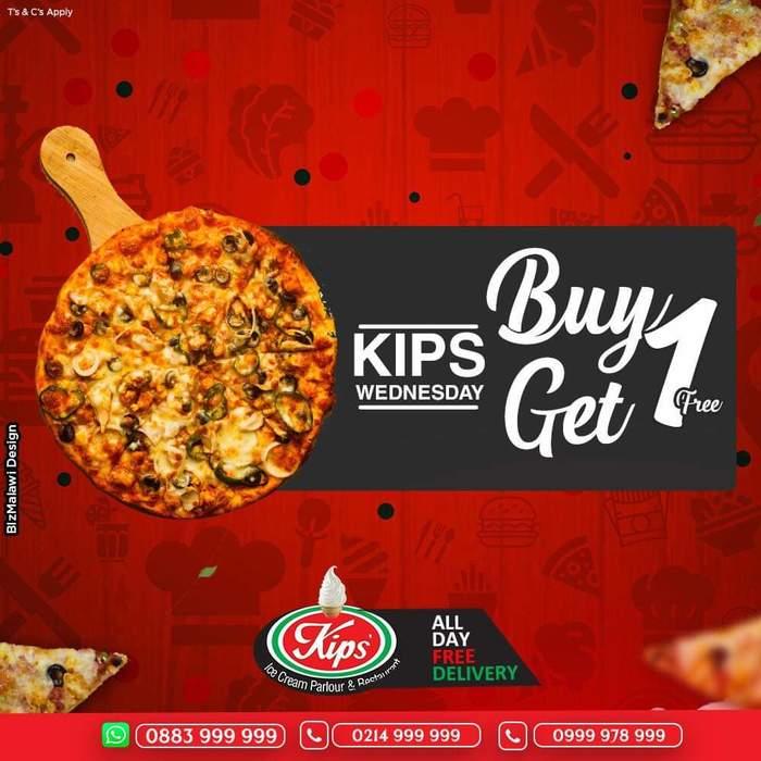 Kips Restaurant