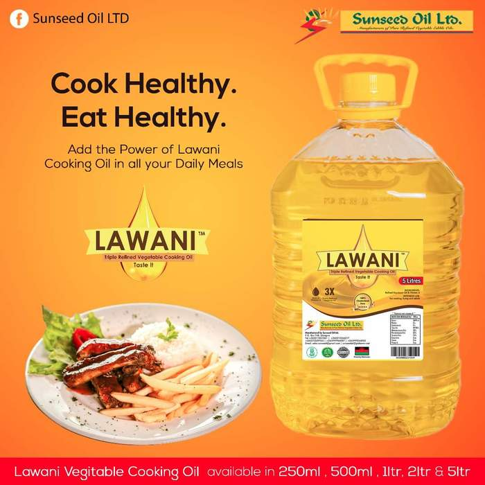Sunseed Oil Limited