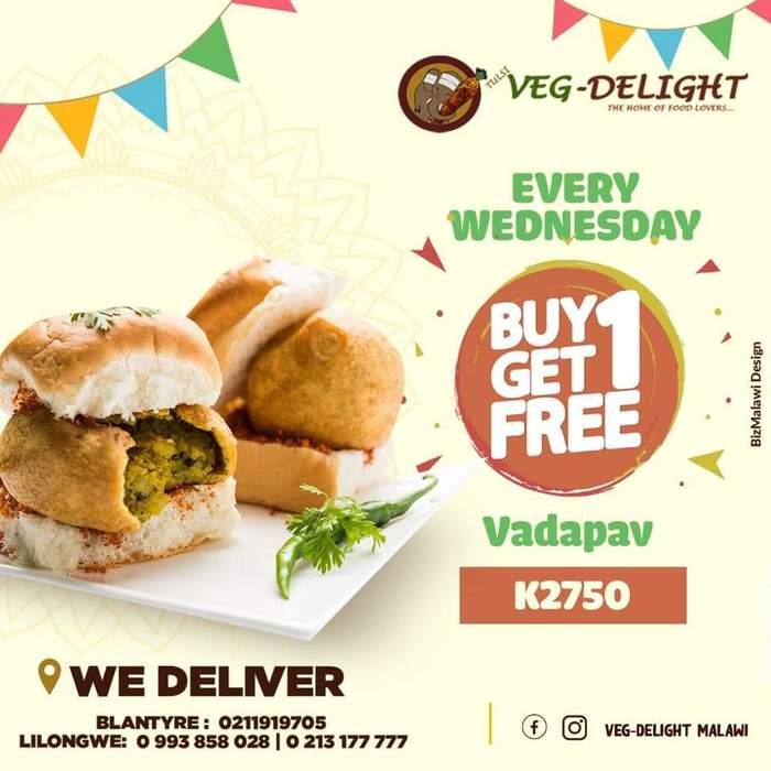 Veg Delight