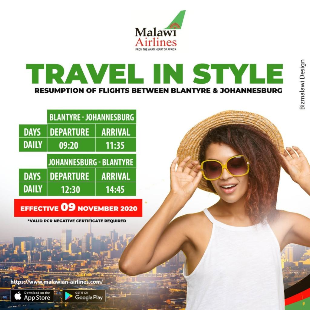 MalawiAirlines