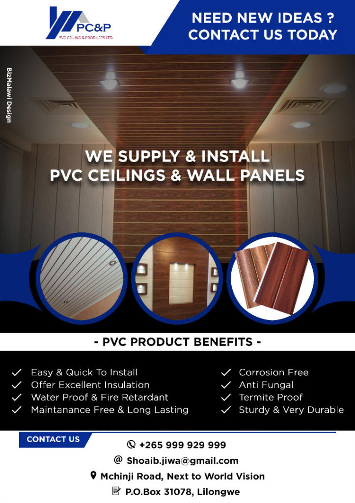 PVCceillingAndProducts