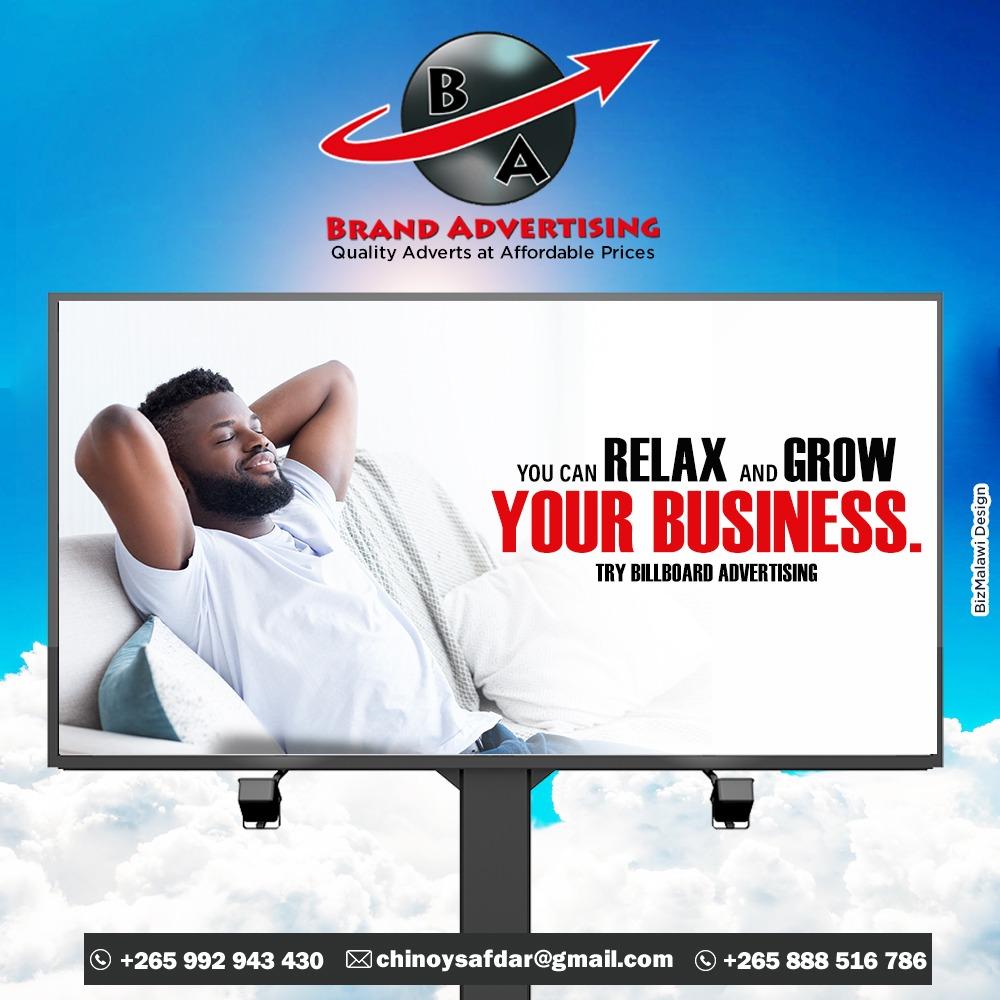BrandsAdvertising