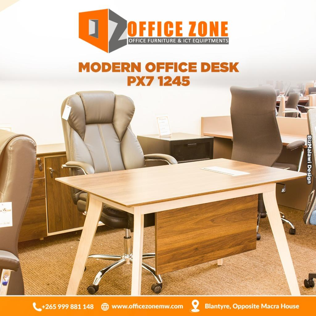 We heard you were looking for an office ...
