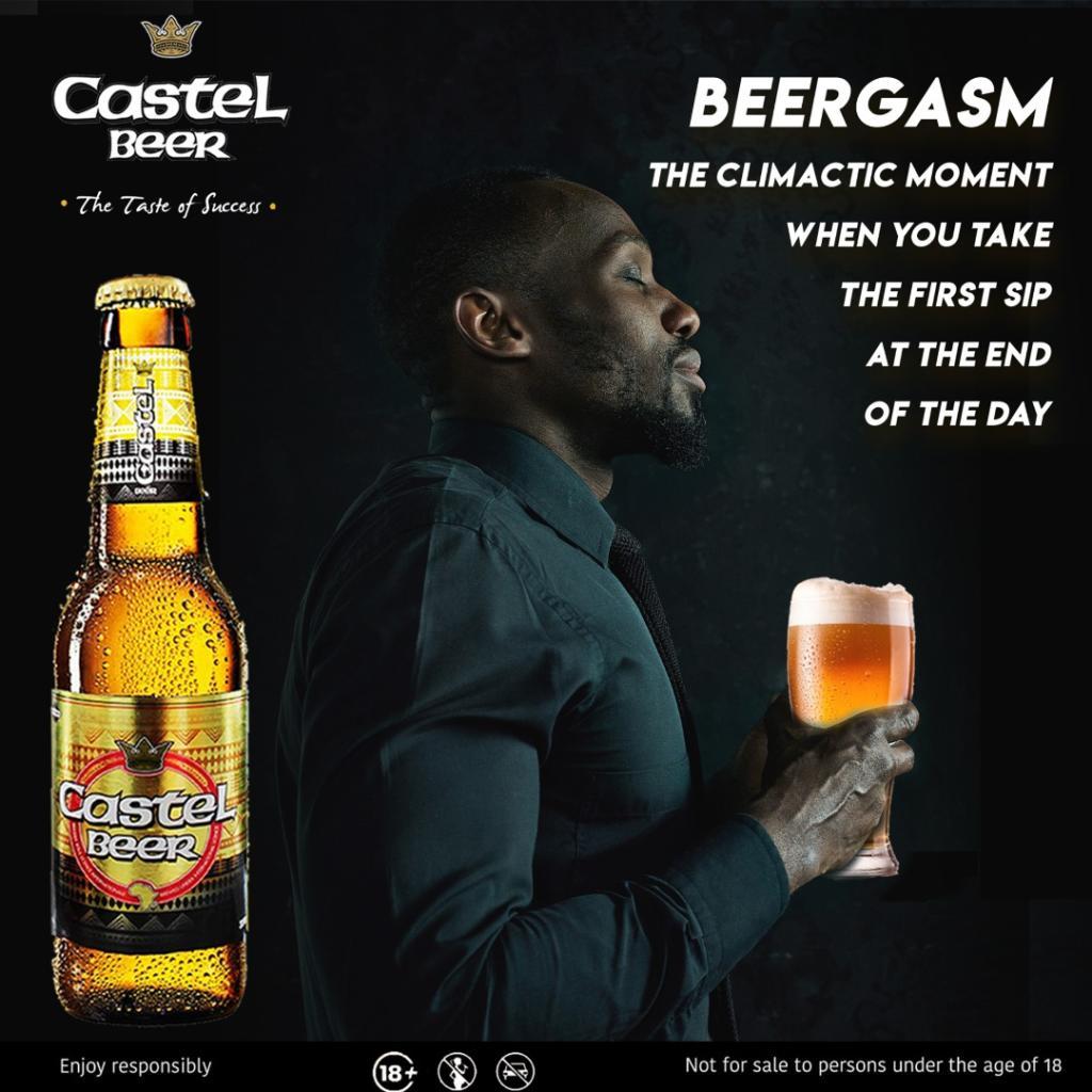 Who else just got beergasm?      #...