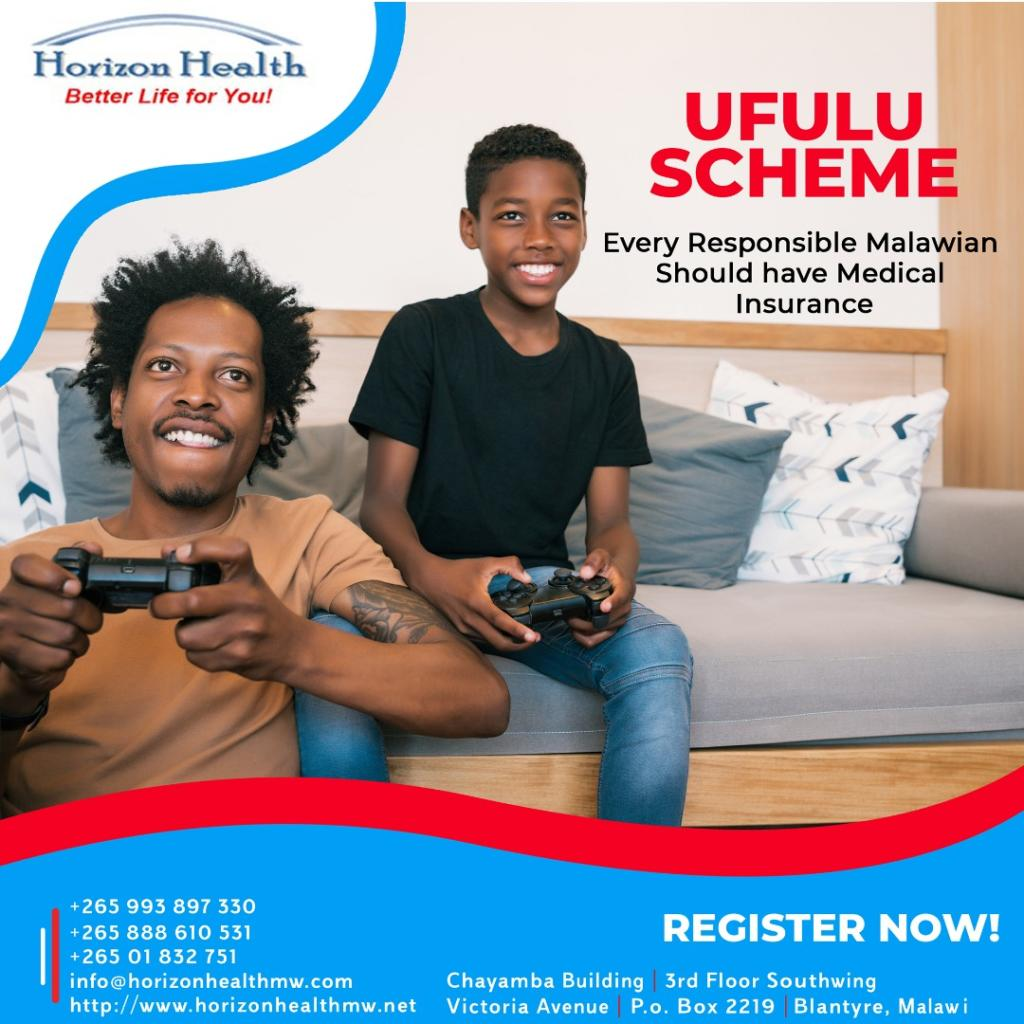 Have you signed up to Ufulu Scheme?