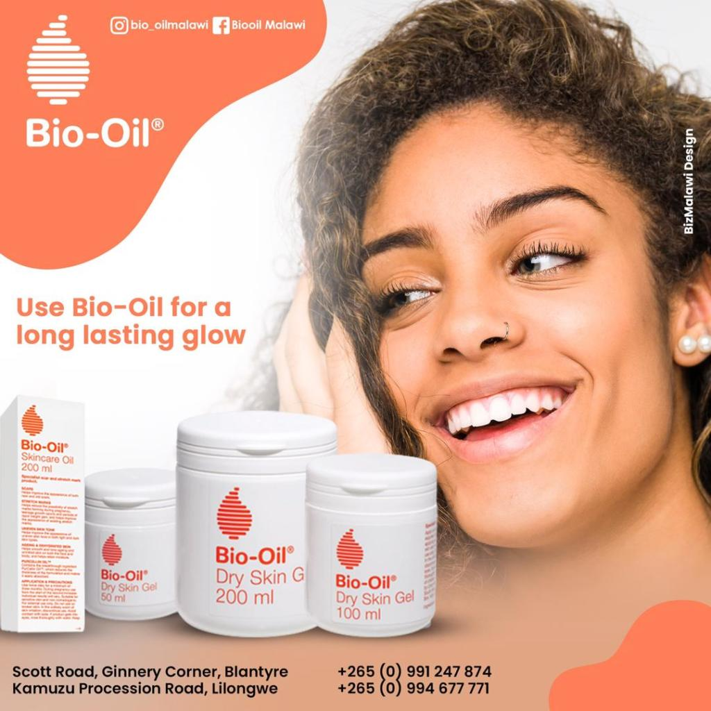 Bio-Oil is available at SHOPRITE, pharma...