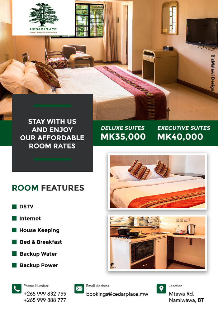 Cedar Place